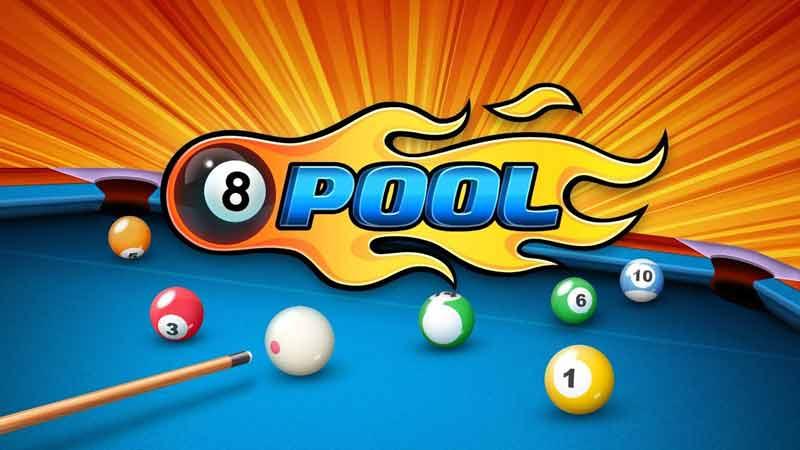 معرفی بازی 8 ball pool