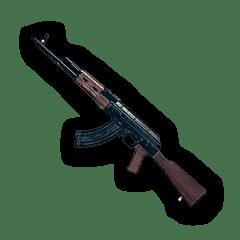 تفنگ AKM کلاشینکف