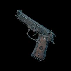 کلت P92