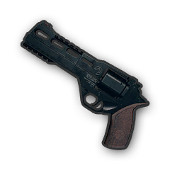 سلاح کمری R45