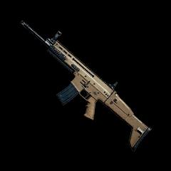 تفنگ -SCAR-L