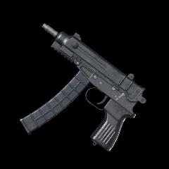 تفنگ Skorpion