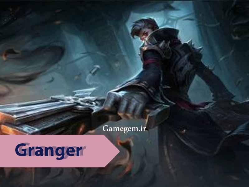 هیرو Granger