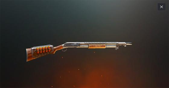 تفنگ شاتگان S1897
