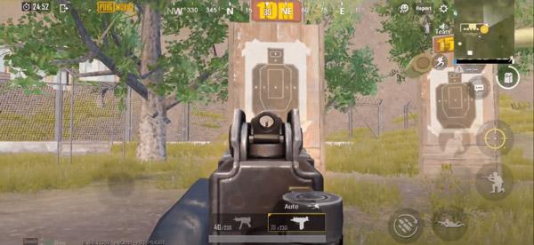 سلاح MP5K Vs Micro UZI