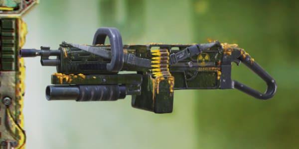 سلاح Chopper