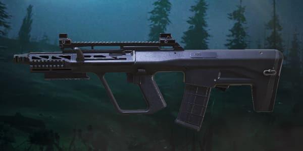 سلاح AGR 556