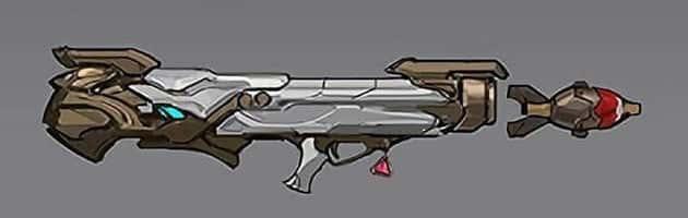 تفنگ Bennett هیرو Boudicca
