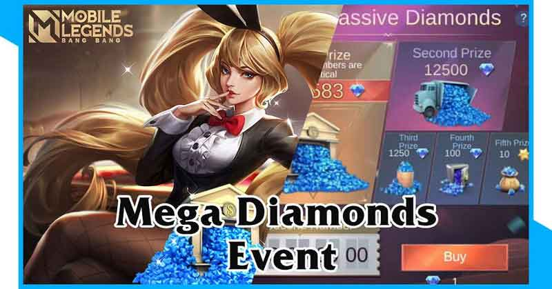 رویداد MLBB Mega Diamonds