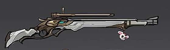تفنگ Renner هیرو Boudicca