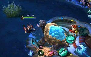 کشتن Turtle