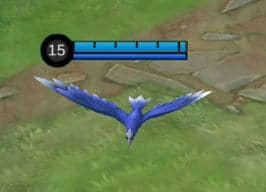 قدرت آخر Wings By Wings فارسا